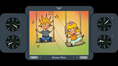 Drone Pilot - Children's book screenshot 3