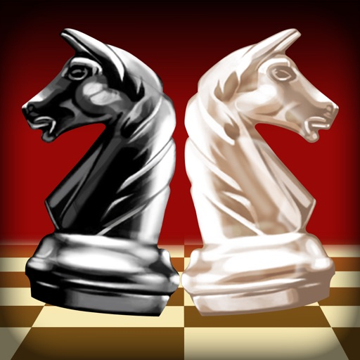 Шахматы Мастер
