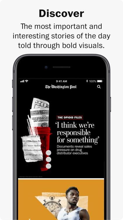 Washington Post screenshot-6