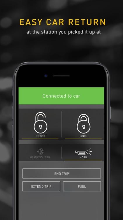 Maven – Car Sharing screenshot-4