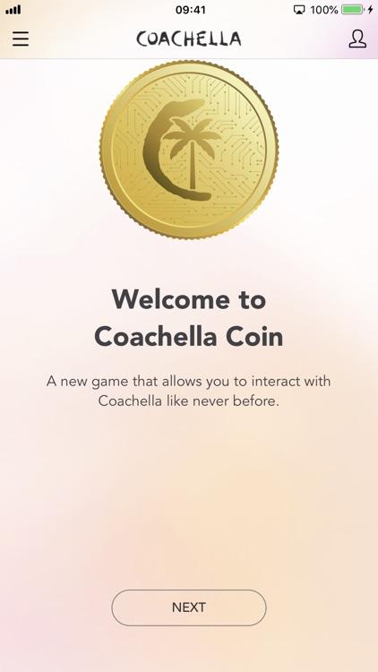Coachella 2019 Official screenshot-3