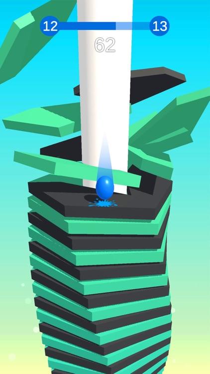 Stack Ball 3D screenshot-3