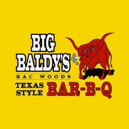 Big Baldy's Bac-Woods Bar-B-Q