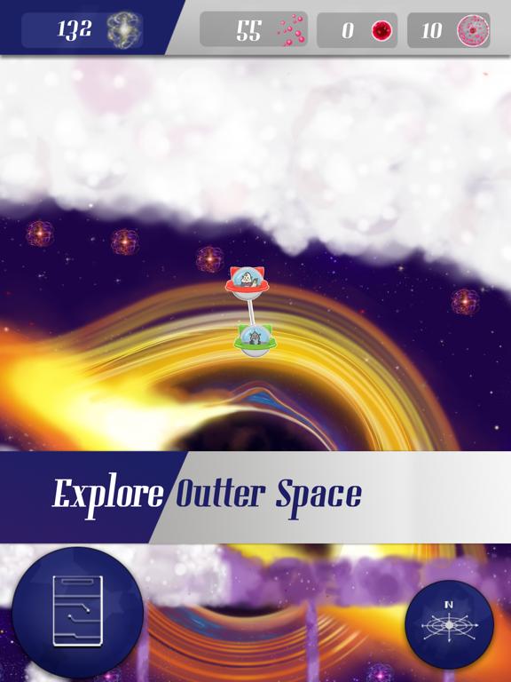 SP:IN - A Cute Space Gameのおすすめ画像3
