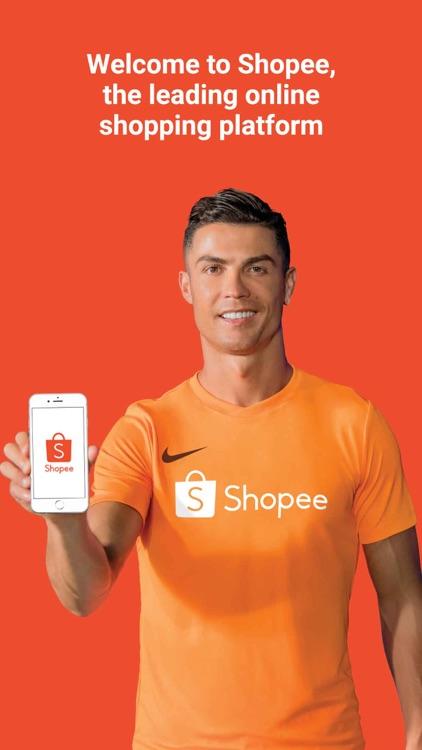 Shopee PH: Sell & Shop Online screenshot-0
