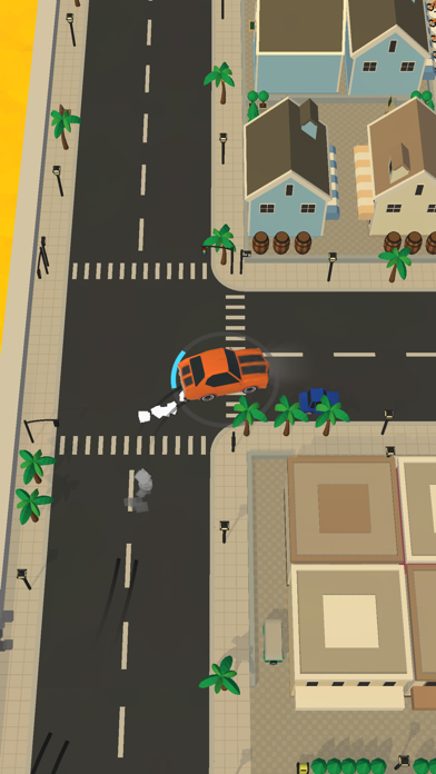 Crash Run! Screenshot