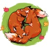 Red Fox FoxMoji Stickers Reviews