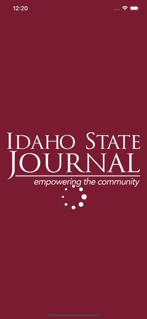 Idaho State Journal on the App Store