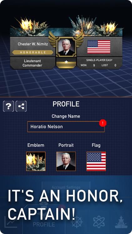 Fleet Battle: Sea Battle game screenshot-8