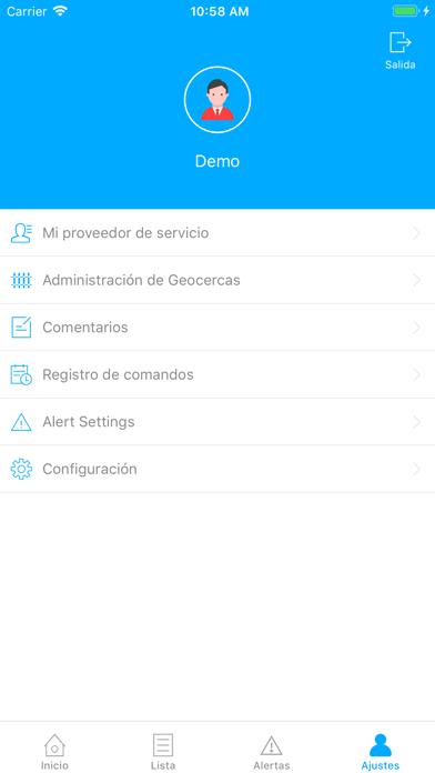 GetSmartCaptura de pantalla de5