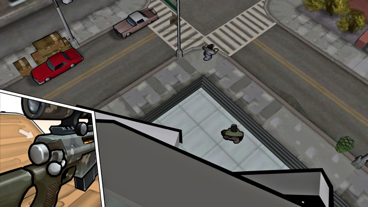 GTA: Chinatown Wars screenshot-3