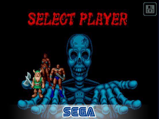 Golden Axe Classics screenshot #3