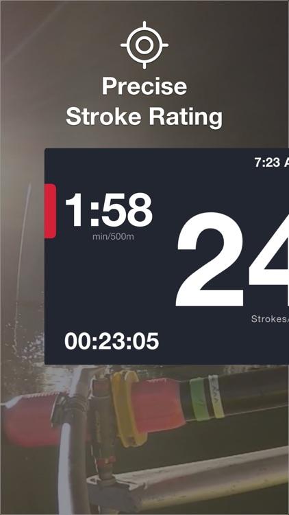 Rowing Metrics