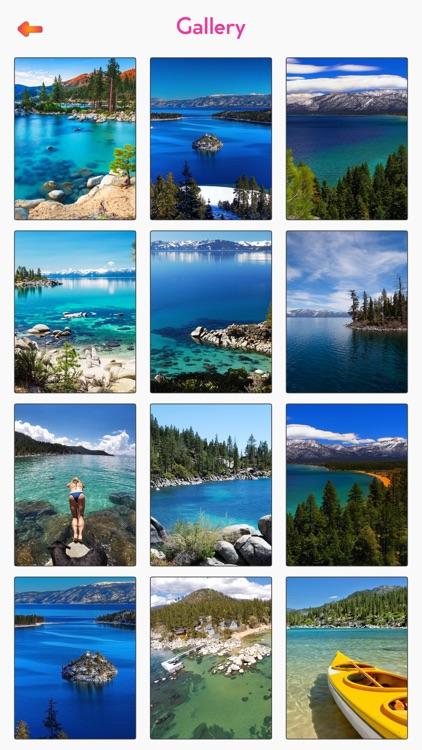 Lake Tahoe Tourism Guide screenshot-3