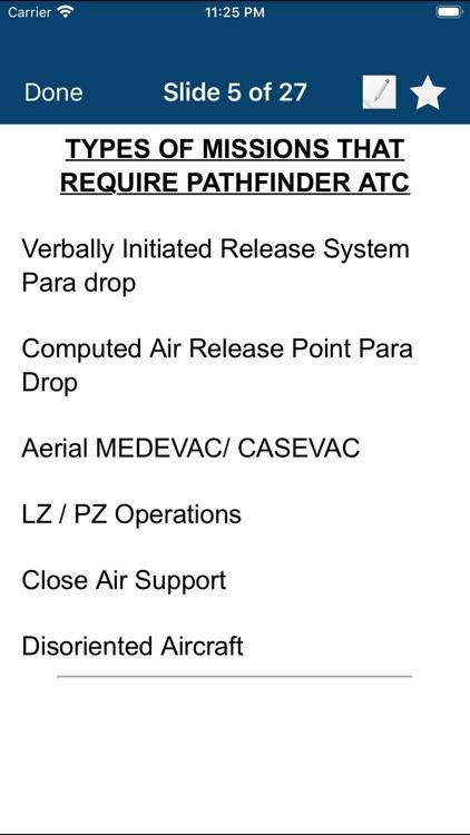 Pathfinder PRO Study Guide screenshot-7