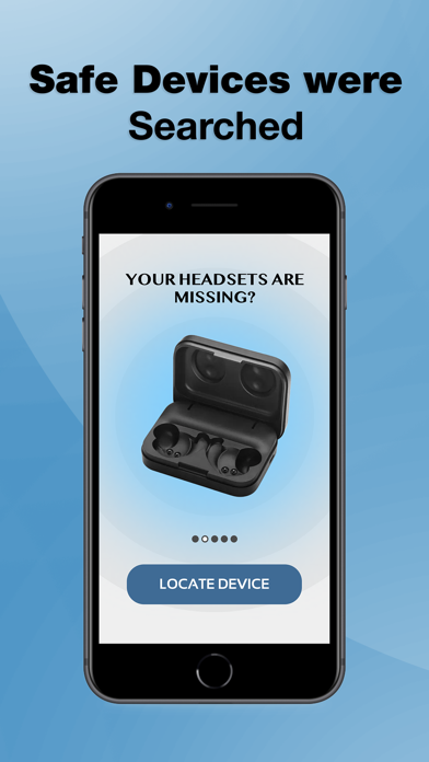 FastFind:Find Bluetooth Device screenshot 2