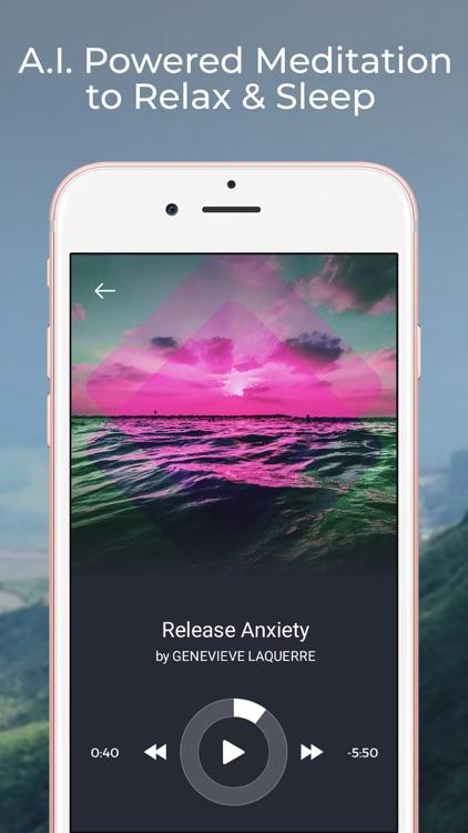 Mindbliss - Meditation & Sleep screenshot-4