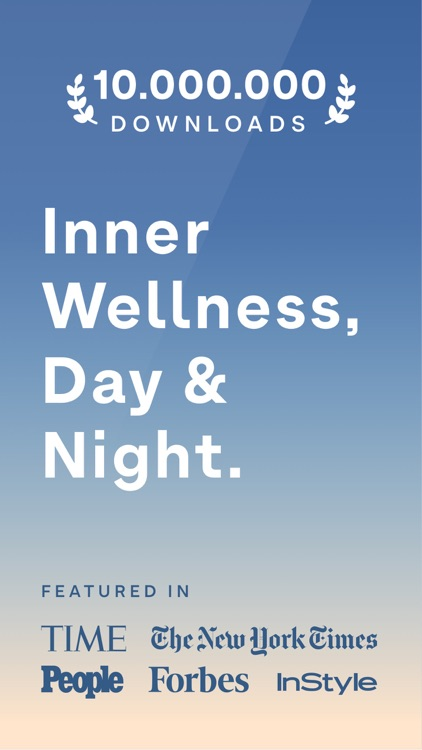 Breethe: Meditation & Sleep