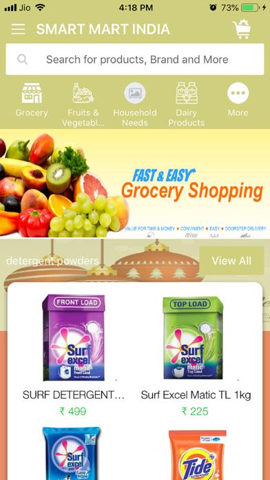Smart Mart India screenshot 2
