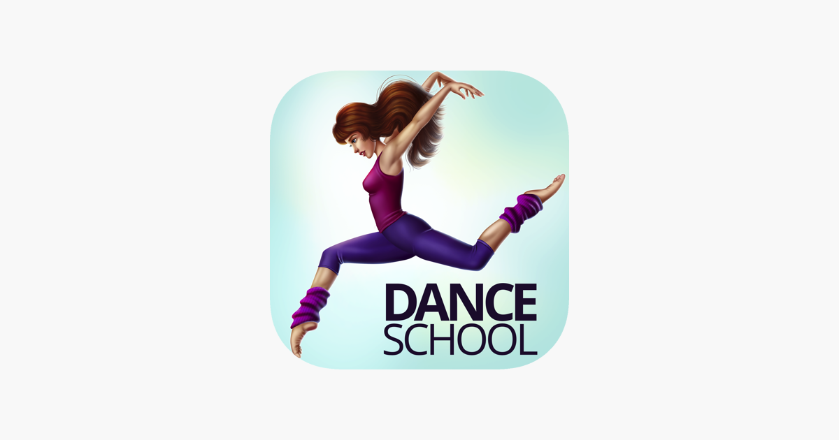 Dance School Stories on the App Store