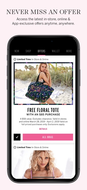 d1a71ea0c247 Victoria's Secret on the App Store