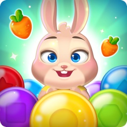 Bunny Pop 2: Beat the Wolf