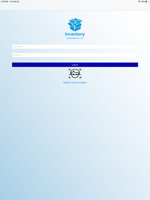 Brane Inventory screenshot 5