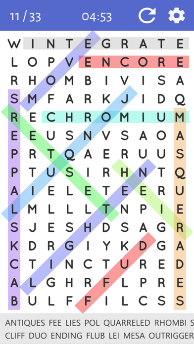Word Search: Unlimited Puzzles wiki review and how to guide
