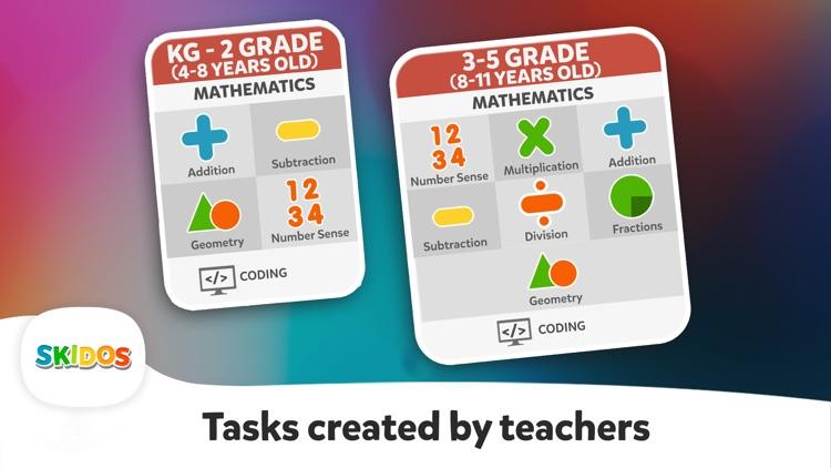 Math Learning Games: For Kids screenshot-6