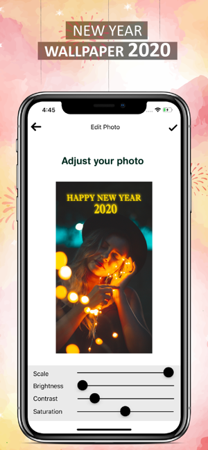 New Year Wallpaper 2020 on the App Store