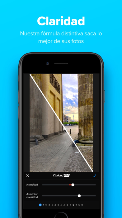 Screenshot for Camera+ 2 in Dominican Republic App Store