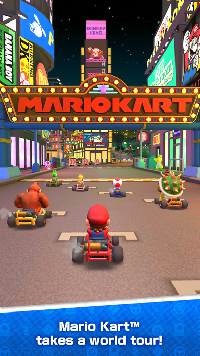 download Mario Kart Tour apps 3
