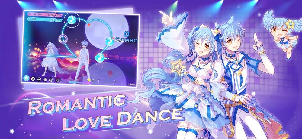 Sweet Dance hack tool