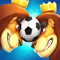 App Icon for Rumble Stars Football App in Albania IOS App Store