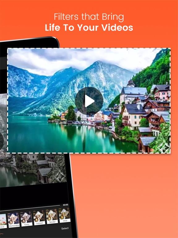 VivaVideo - Video Maker&Editor screenshot 10