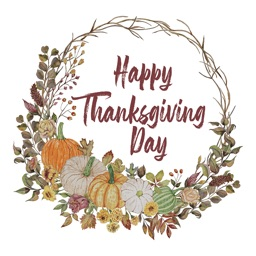 100+ Happy Thanksgiving Day