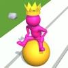 Jumping Man 3D