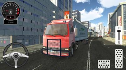 卡车模拟:中国3d驾大卡车游戏のおすすめ画像3