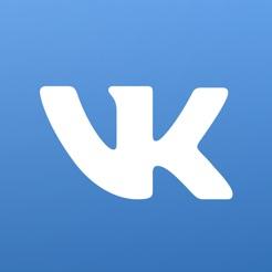 VK — soziale netzwerke