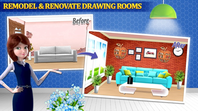 Mansion Makeover House Design