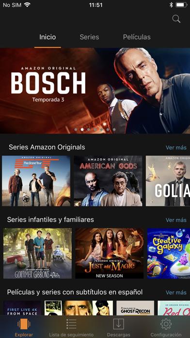 download Amazon Prime Video apps 2