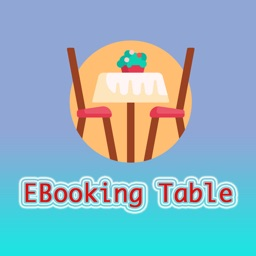 EBooking Table-Online Booking