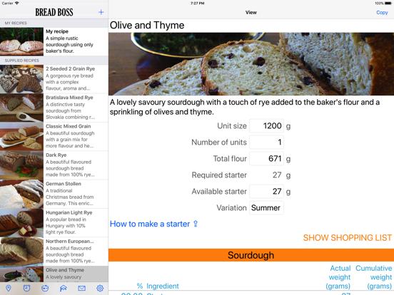 Bread Boss screenshot