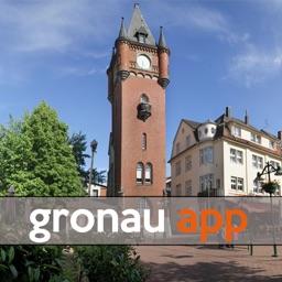 Gronau-App