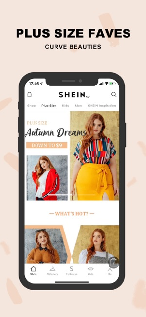 a792e5f6c329  SHEIN-Fashion Shopping Online on the App Store