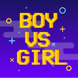 Boy or Girl - guessing game