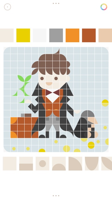 Screenshot #2 pour New Pixels