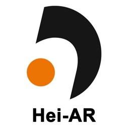 Heidolph Augmented Reality App