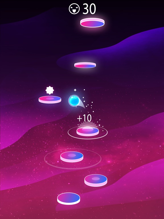 Beat Jumper - EDM up! screenshot 11