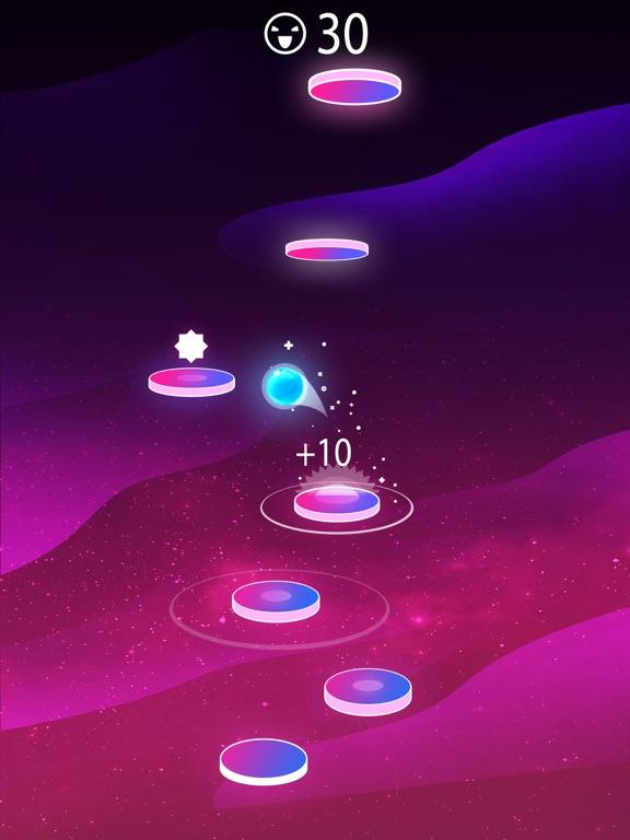 Bouncez - Bounce to the Sky screenshot 3